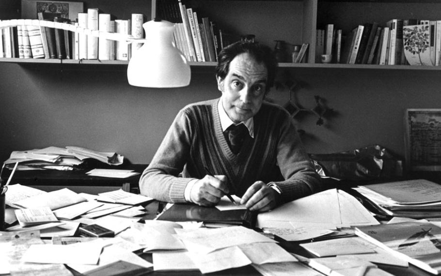 Italo Calvino - Le letture di gioventù possono essere poco proficue