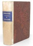 L'ultimo romanzo di Victor Hugo: Il novantatre - Milano, SImonetti, 1874 (prima edizione italiana)