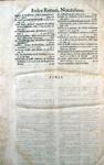 Magnifica legatura seicentesca lionese: Juan de Ayllon Laynez - Illustrationes - 1692
