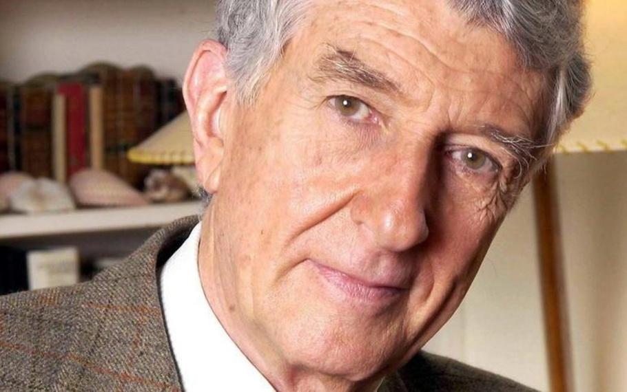 Corrado Augias - Perché i libri ci rendono migliori, più allegri e più liberi