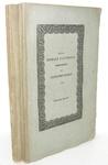 Alessandro Manzoni - Sulla morale cattolica osservazioni - San Miniato, Tipografia Vescovile 1835