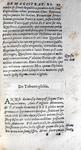 Andrea Fiocco - Pomponio Leto - De magistratibus sacerdotiisque romanorum libellus - 1583