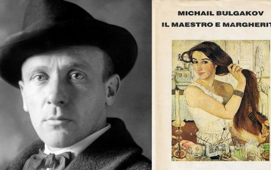 Michail Bulgakov - Margherita aveva sognato