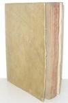 Cordara - De Odoardi Stuardii Walliae principis expeditione in Scotiam - 1752 (manoscritto)