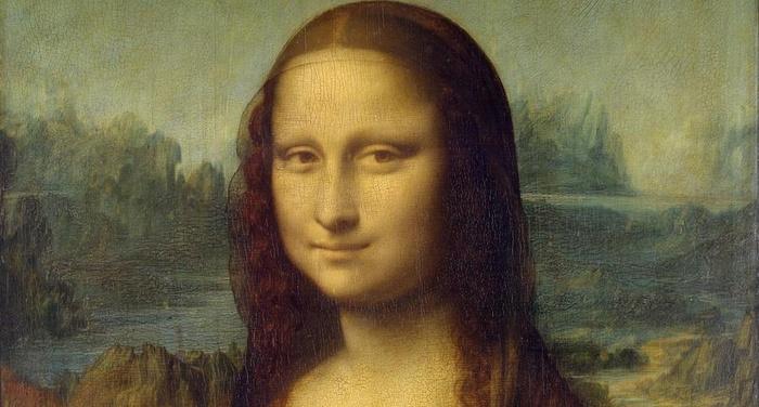 Giorgio Vasari - Leonardo e la Gioconda