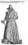 Moda antica: Cesare Vecellio - Habiti antichi con le figure del Gran Titiano - 1664 (415 incisioni)