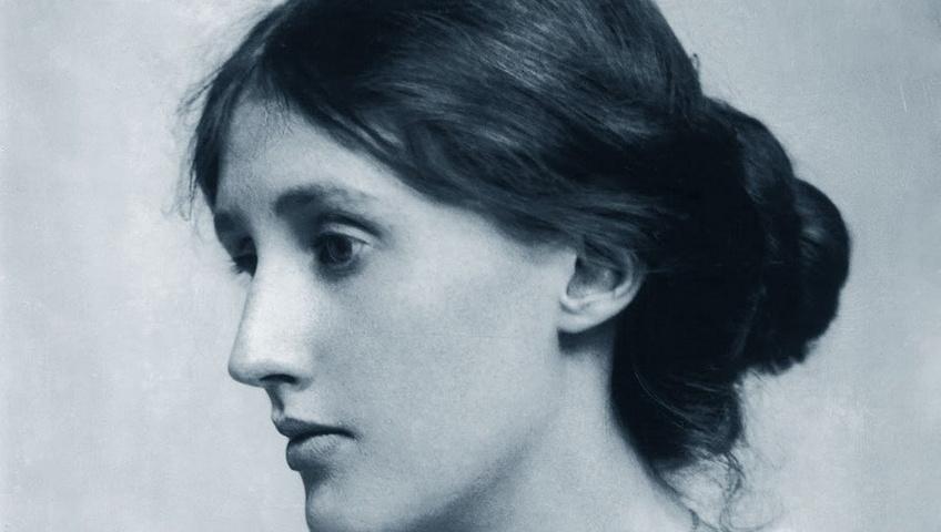 Virginia Woolf - Se vogliamo paragonare la vita a qualcosa