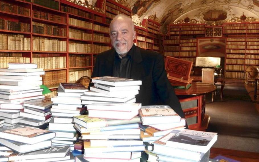 Paulo Coelho - A coloro che si sentono oppressi dalla solitudine