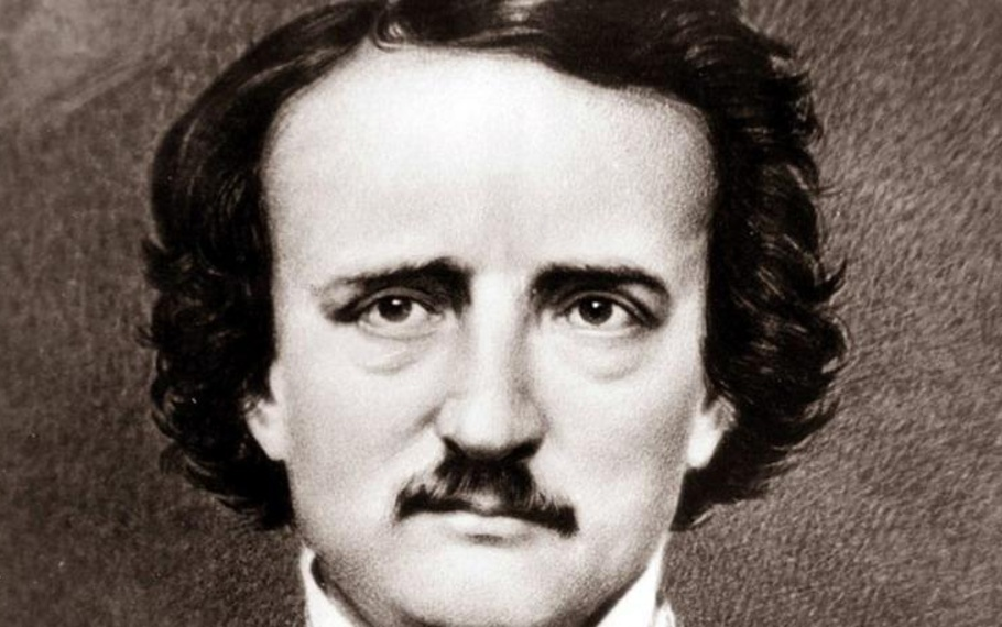 Edgar Allan Poe - L'amore a prima vista