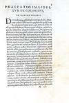 Simone Porzio - De coloribus libellus et De coloribus oculorum - 1548/50 (rarissime prime edizioni)