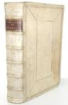 L'antimachiavellismo nel Seicento: Adam Contzen - Politicorum libri decem - 1629 (bella legatura)