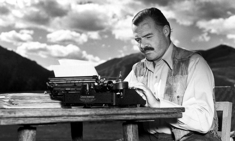 Ernest Hemingway - C'erano Ike e Tony e Jacque e il sottoscritto