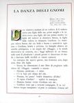 Una famosa raccolta di favole: Guido Gozzano - I tre talismani. Illustrazioni di Laboccetta - 1951
