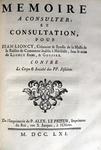 Plaidoyer pour les Jesuites de France - Paris 1761