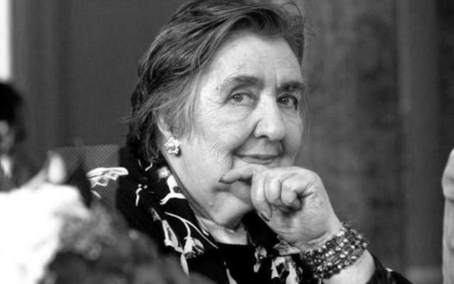Alda Merini - A tutte le donne