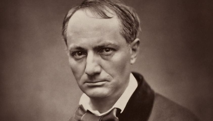 Charles Baudelaire - L'irreparabile