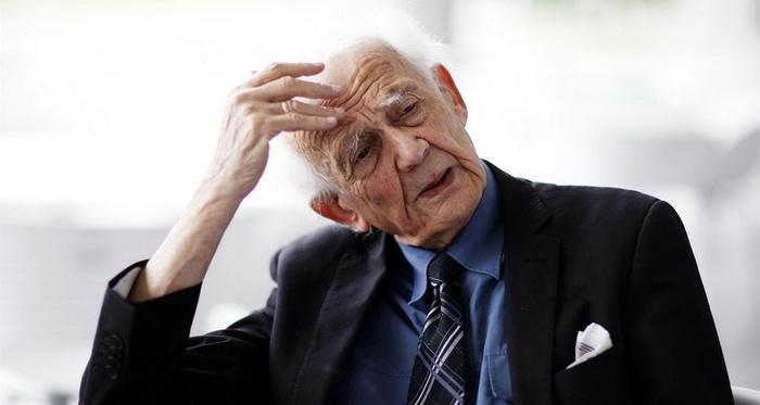 Zygmunt Bauman - L'introspezione è un'attività che sta scomparendo