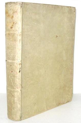 Lucchesini - Saggio della sciocchezza di Nicolò Macchiavelli - Roma 1697 (rara prima edizione)