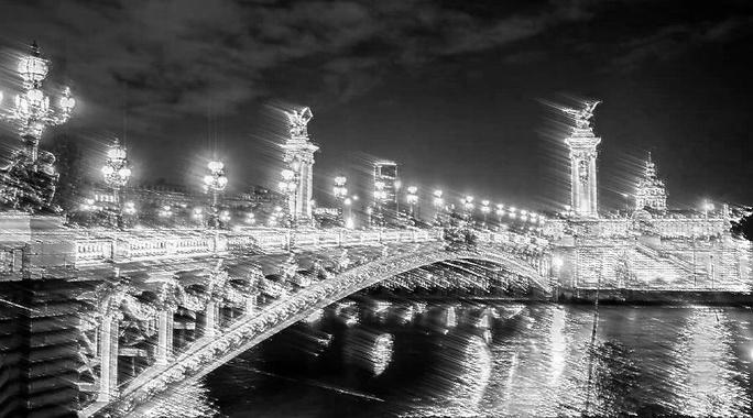 Jacques Prevert - Parigi di notte