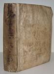 Pierre Rebuffi - Praxis beneficiorum - Venetiis 1584