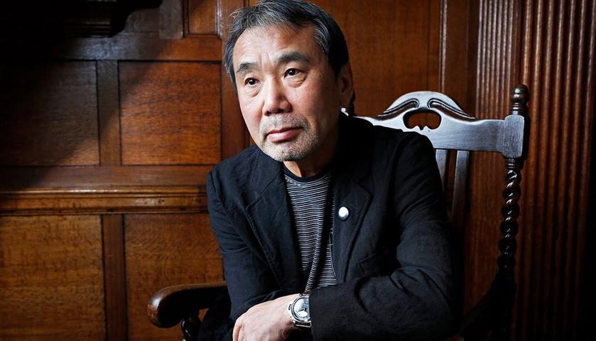 Haruki Murakami - Proverò a parlare di me
