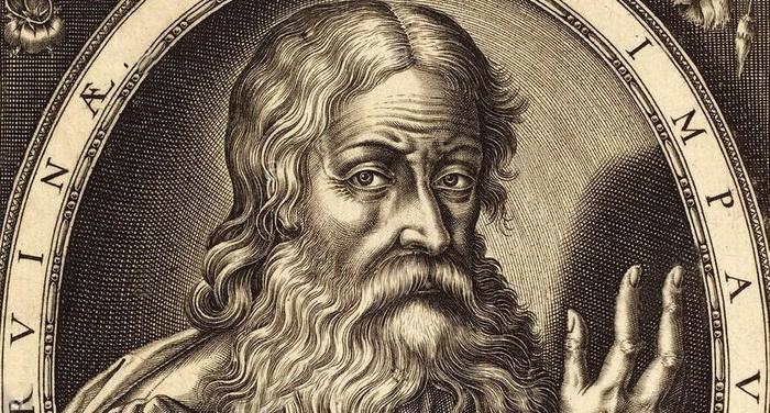 Seneca - Gli uomini rimangono schiavi dei piaceri