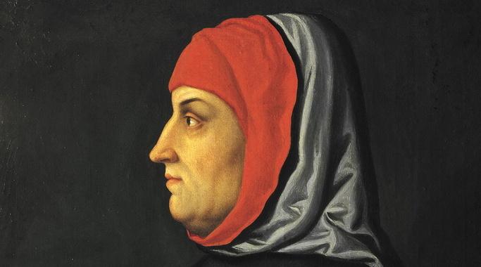 Francesco Petrarca - Pace non trovo e non ho da far guerra