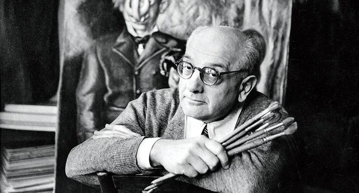 Alberto Savinio - La cultura ha principalmente lo scopo di far conoscere molte cose