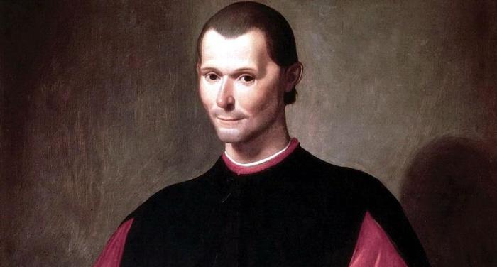 Niccolò Machiavelli - Quanto allo esercizio della mente debbe il principe leggere le istorie