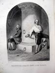 Alboise-Maquet - Les prison de l'Europe - 1845 (8 volumi, con 31 tavole)