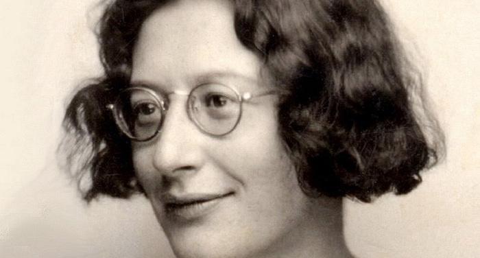 Simone Weil - Attesa di Dio