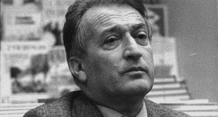 Gianni Rodari - La pelle