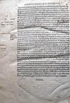 Budaeus - Annotationes in Pandectarum libros - 1521