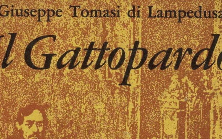 Giuseppe Tomasi di Lampedusa - Il Gattopardo (incipit)