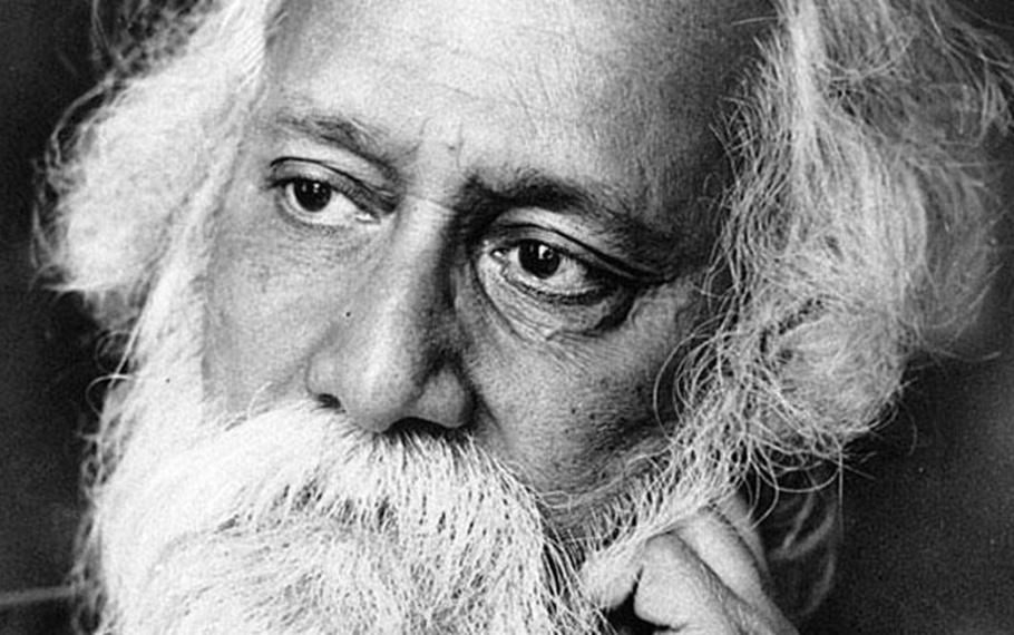 Rabindranath Tagore - A lungo durerà il mio viaggio