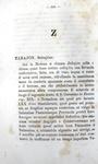 Giovanni Galvani - Saggio di un glossario modenese - 1868