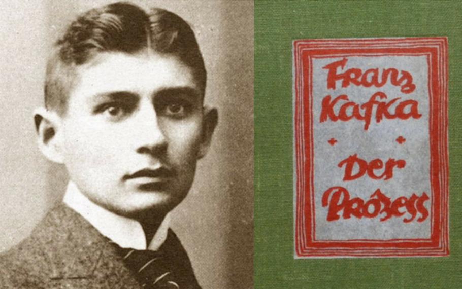 Franz Kafka - Il processo (incipit)