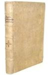 Dante Alighieri - L'amoroso Convivio - Venezia, Marchio Sessa 1531 (rara quarta edizione assoluta)