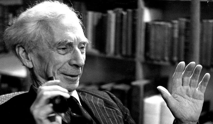 Bertrand Russell - Gli svantaggi delle passioni egocentriche