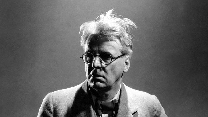 William Butler Yeats - I cigni selvatici a Coole