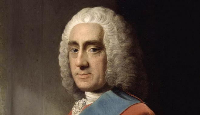 Lord Chesterfield - La conoscenza del mondo
