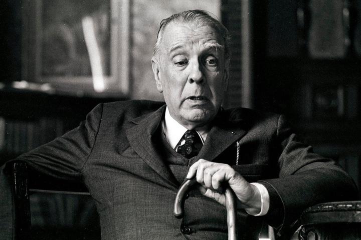 Jorge Luis Borges - I giusti