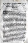 Pio IV disciplina le alienazioni dei beni ecclesiastici