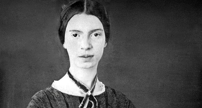 Emily Dickinson - Non ti sembra terribile l'Eternità?
