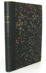 Karl Marx - Le Capital - Paris, Lachatre - 1872/75 (rara prima edizione francese in prima tiratura)