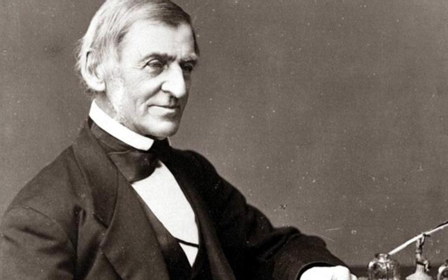 Ralph Waldo Emerson - Confida in te stesso