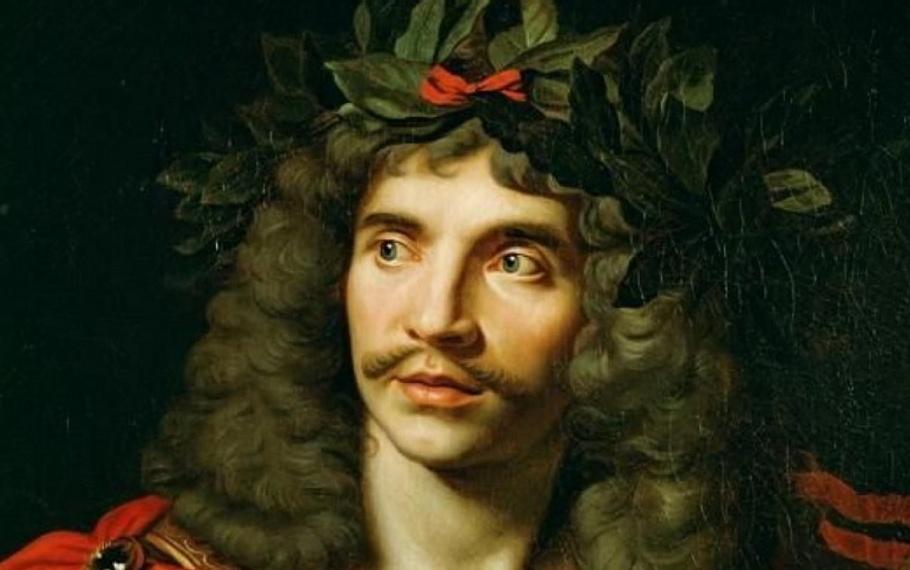 Molière - La professione d'ipocrita ha dei meravigliosi vantaggi