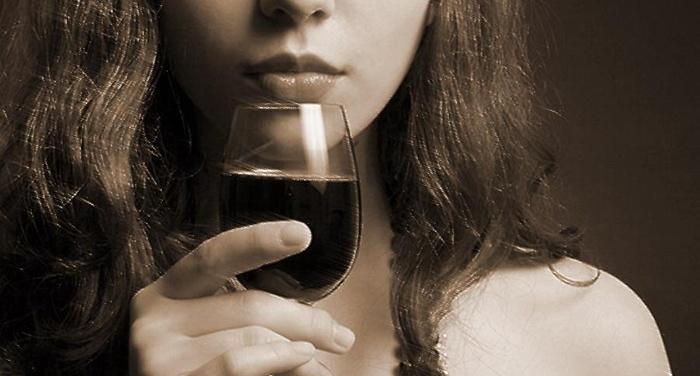 Wislawa Szymborska - Accanto a un bicchiere di vino