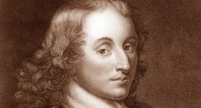 Blaise Pascal - La vanità è radicata nel cuore dell'uomo
