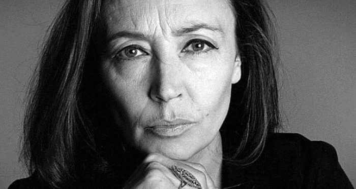 Oriana Fallaci - La morte di un amore è come la morte d'una persona amata